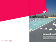 Api brochure parking
